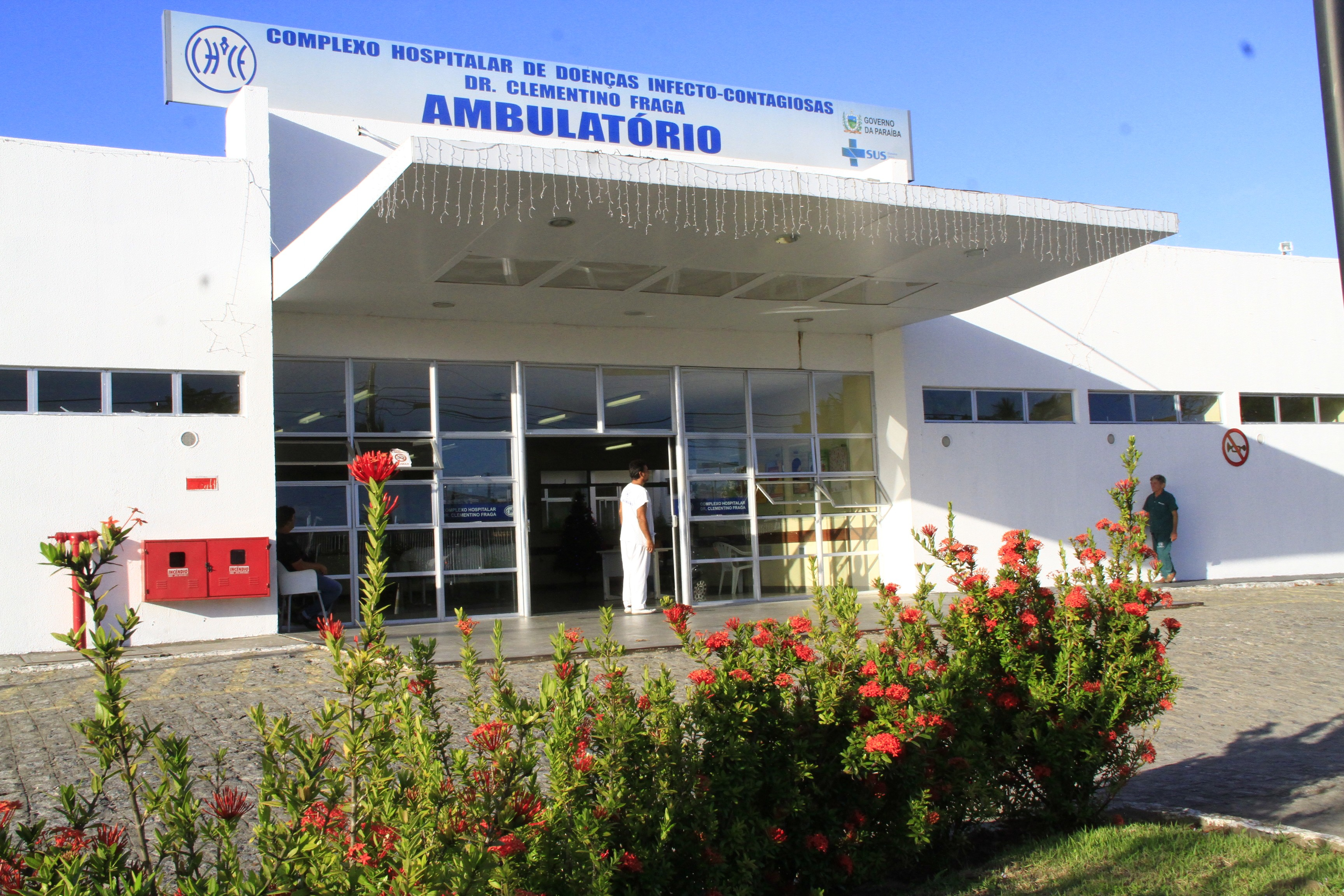 Governo da Paraíba convoca 160 profissionais de saúde para atuação no combate à Covid-19