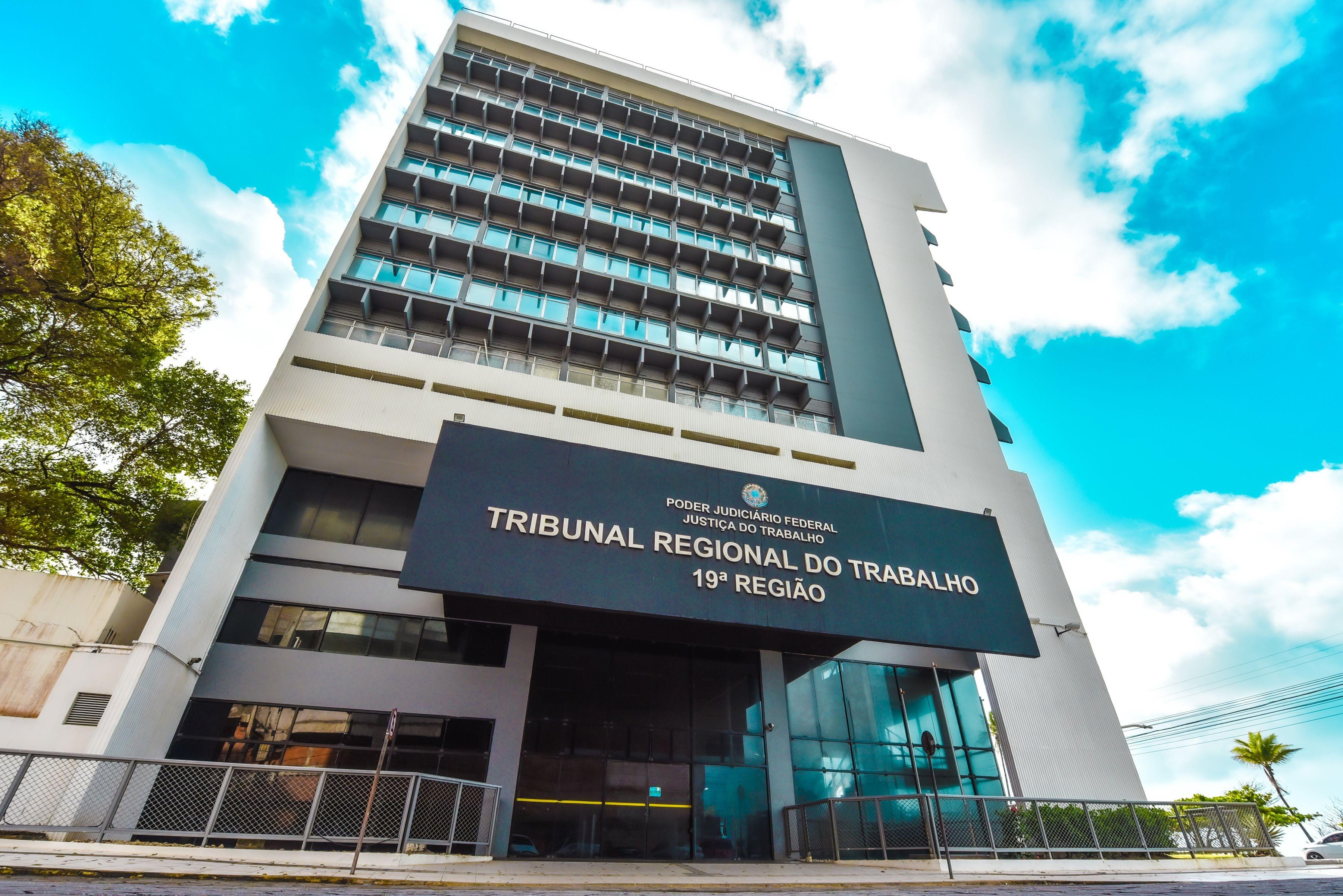 Justiça do Trabalho em AL busca ex-funcionários de empresas para pagar indenizações