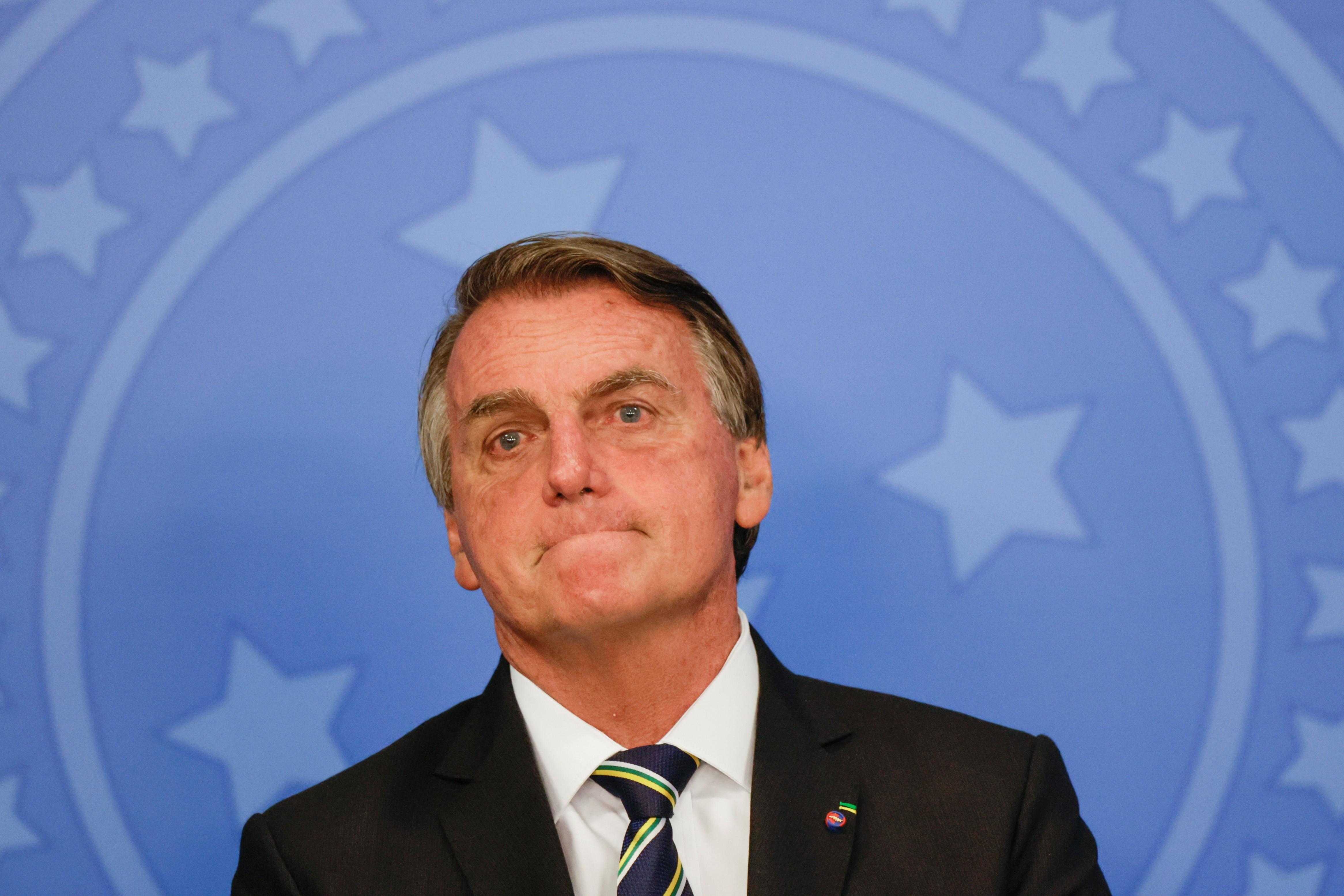 Bolsonaro vai receber título de cidadão honorário de cidade italiana de seu bisavô
